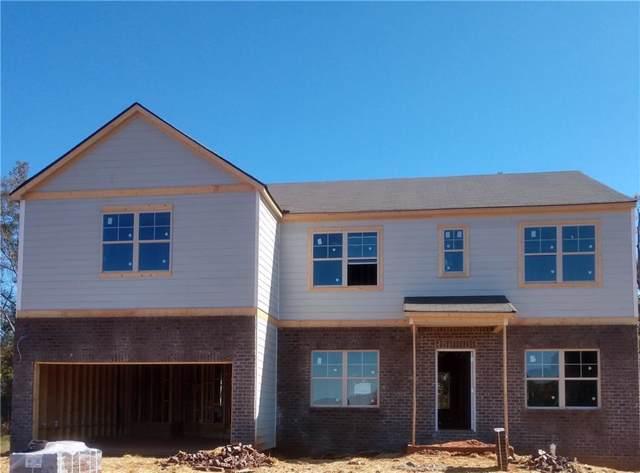 6890 Lancaster Crossing, Flowery Branch, GA 30542 (MLS #6583265) :: Charlie Ballard Real Estate