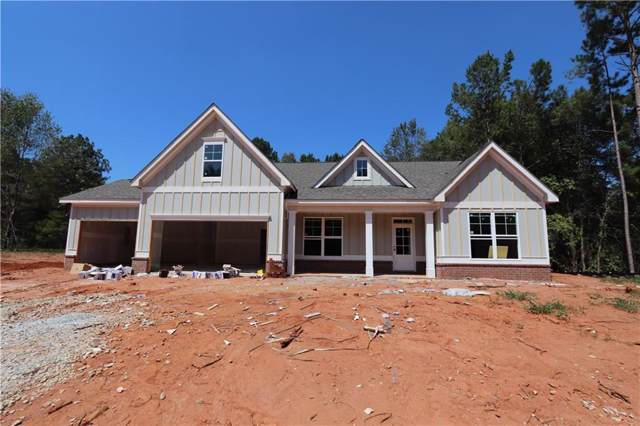 1001 Riverstone Drive, Social Circle, GA 30025 (MLS #6583283) :: North Atlanta Home Team