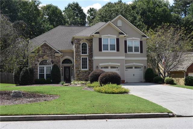 3672 Morning Creek Court, Suwanee, GA 30024 (MLS #6583824) :: North Atlanta Home Team