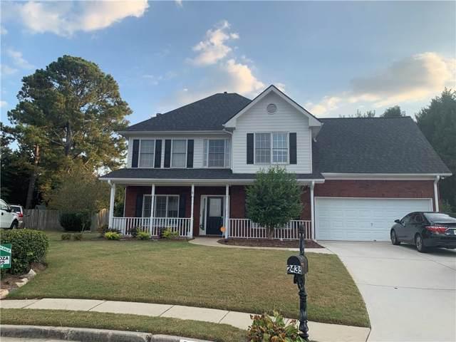 2435 Potomac View Court, Grayson, GA 30017 (MLS #6584216) :: North Atlanta Home Team