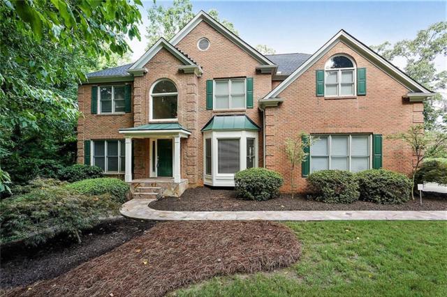 2374 Timberbrook Trace, Marietta, GA 30066 (MLS #6584318) :: North Atlanta Home Team
