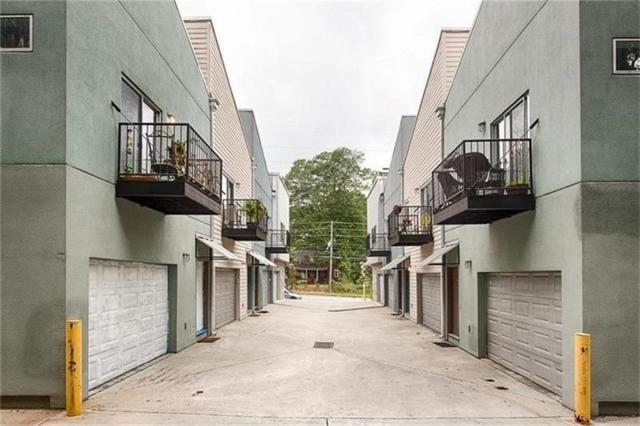 110 Moreland Avenue SE H, Atlanta, GA 30316 (MLS #6584847) :: Iconic Living Real Estate Professionals