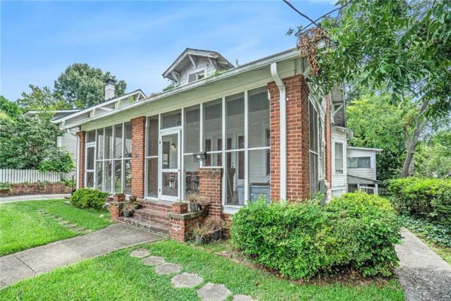 119 N Candler Street, Decatur, GA 30030 (MLS #6586045) :: RE/MAX Paramount Properties
