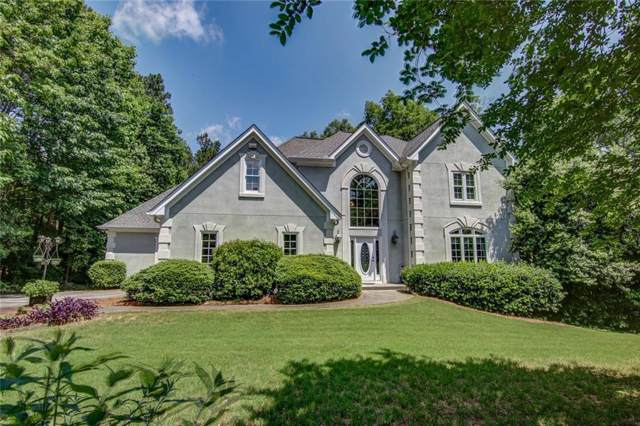 3210 Old Church Cove NE, Conyers, GA 30012 (MLS #6586064) :: Kennesaw Life Real Estate