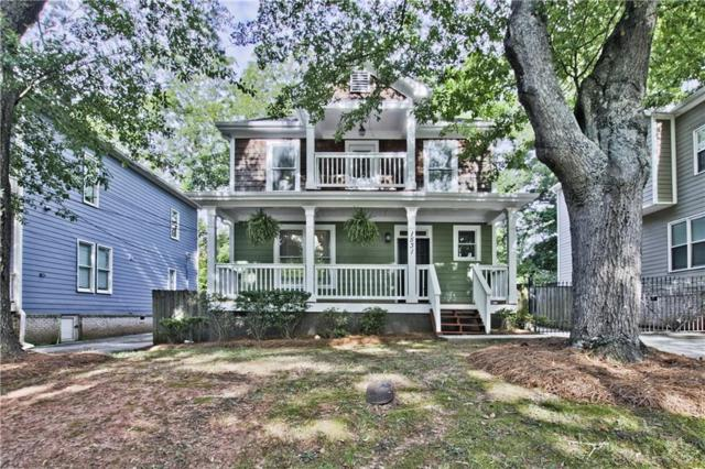 1531 Rupert Road, Decatur, GA 30032 (MLS #6586175) :: Iconic Living Real Estate Professionals
