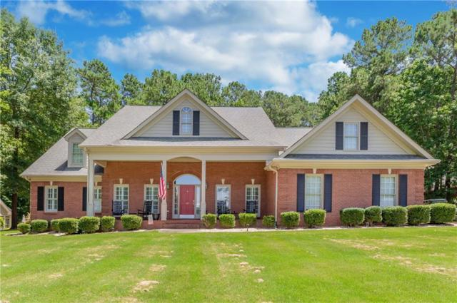 60 Jasmine Lane, Oxford, GA 30054 (MLS #6586359) :: The Heyl Group at Keller Williams