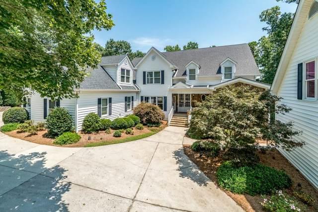 1095 Mockingbird Lane, Cumming, GA 30041 (MLS #6586511) :: North Atlanta Home Team