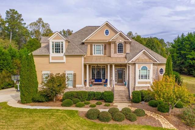 3412 Aviary Lane NW, Acworth, GA 30101 (MLS #6586612) :: MyKB Partners, A Real Estate Knowledge Base