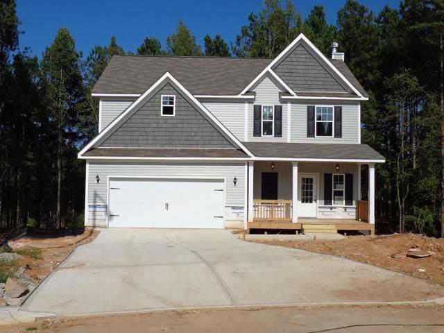 606 Willow Springs Drive, Dallas, GA 30132 (MLS #6587096) :: North Atlanta Home Team