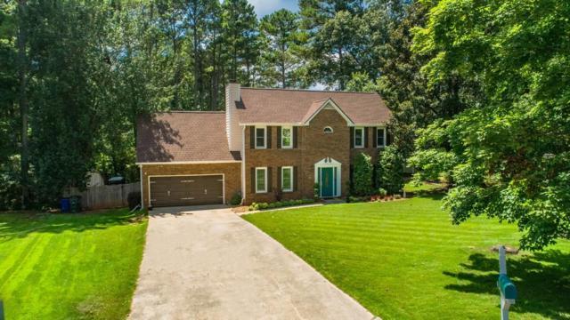 102 Cherry Hollow, Peachtree City, GA 30269 (MLS #6587754) :: North Atlanta Home Team