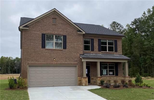 3223 Hawthorn Farm Boulevard, Loganville, GA 30052 (MLS #6587758) :: North Atlanta Home Team
