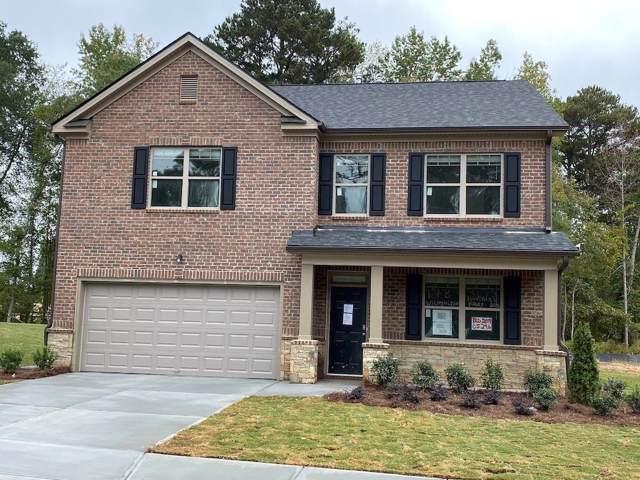 3173 Hawthorn Farm Boulevard, Loganville, GA 30052 (MLS #6587761) :: North Atlanta Home Team