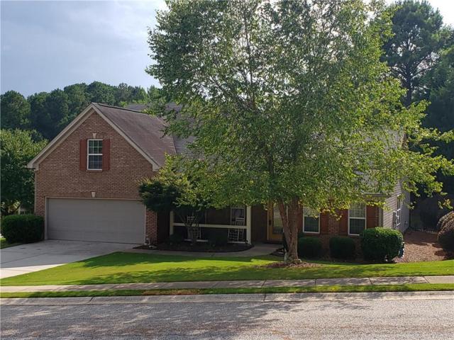 1381 Jefferson Station Road, Jefferson, GA 30549 (MLS #6587764) :: RE/MAX Prestige