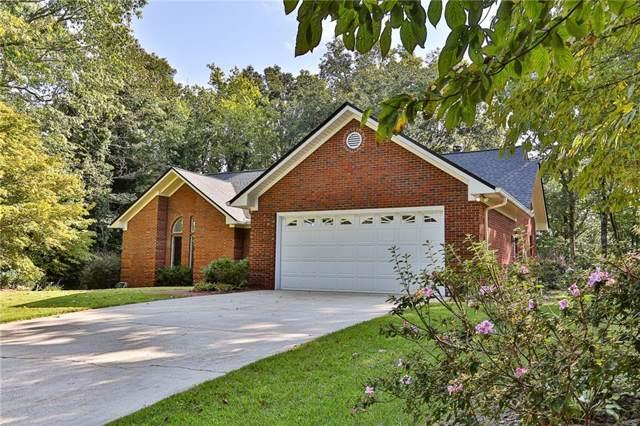 423 Westwoods Drive, Ellijay, GA 30540 (MLS #6587836) :: North Atlanta Home Team