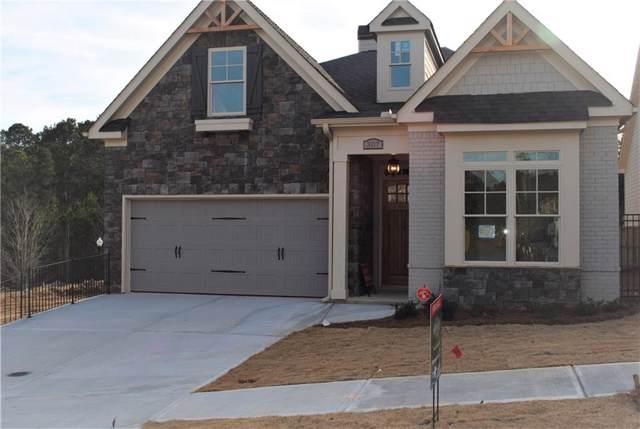307 Serenity Way, Woodstock, GA 30188 (MLS #6588434) :: MyKB Partners, A Real Estate Knowledge Base