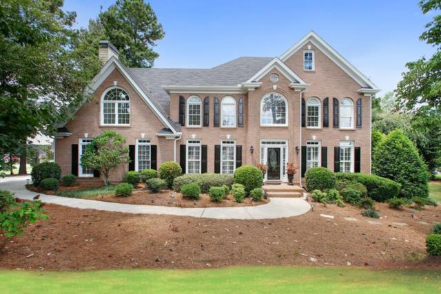 4346 Chimney Hill Drive, Douglasville, GA 30135 (MLS #6589284) :: Iconic Living Real Estate Professionals