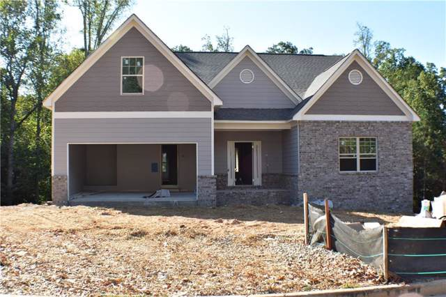 6612 Blue Cove Drive, Flowery Branch, GA 30542 (MLS #6589463) :: Charlie Ballard Real Estate