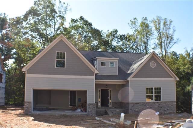 6616 Blue Cove Drive, Flowery Branch, GA 30542 (MLS #6589470) :: North Atlanta Home Team