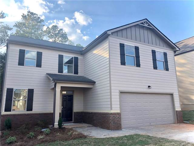 350 Classic Road, Athens, GA 30606 (MLS #6589495) :: The North Georgia Group