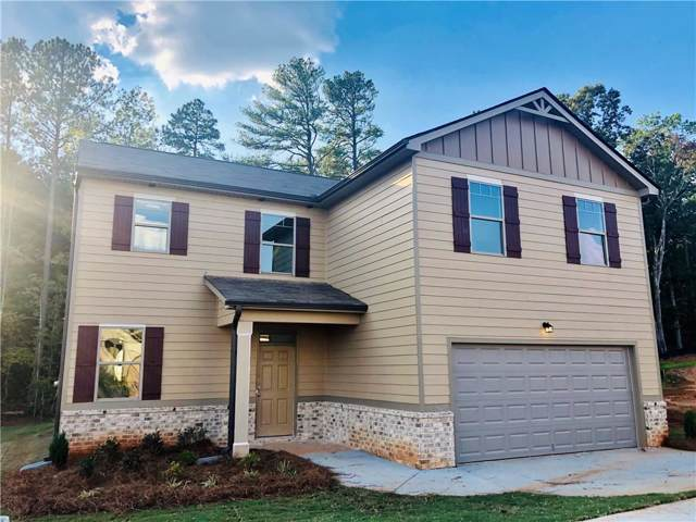 410 Classic Road, Athens, GA 30606 (MLS #6589511) :: The North Georgia Group