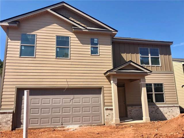 492 Park West Boulevard, Athens, GA 30606 (MLS #6589522) :: The North Georgia Group