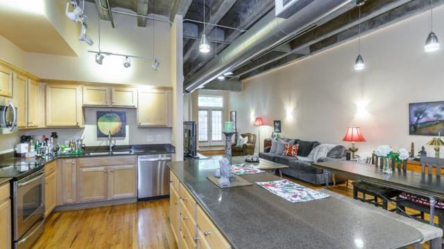 1804 Liberty Lane #127, Roswell, GA 30075 (MLS #6589622) :: Buy Sell Live Atlanta
