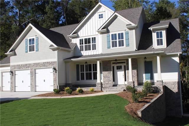 2892 Glenburnie Court, Acworth, GA 30101 (MLS #6589960) :: Team RRP | Keller Knapp, Inc.