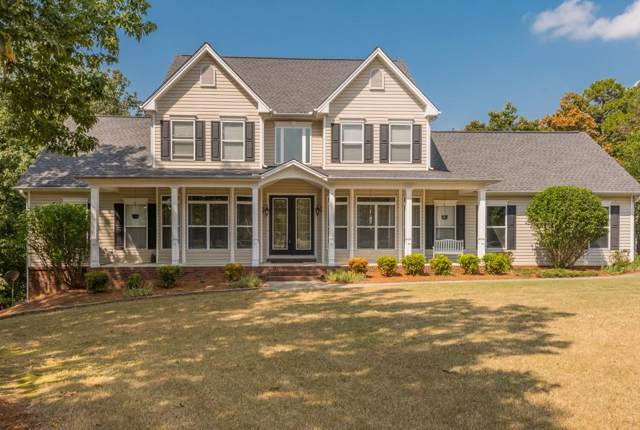 4840 Highland Circle, Gainesville, GA 30506 (MLS #6590101) :: North Atlanta Home Team