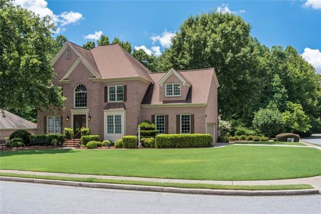 7260 Fawn Lake Drive, Alpharetta, GA 30005 (MLS #6590162) :: North Atlanta Home Team