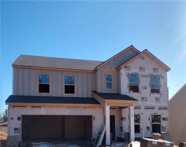 6811 Lancaster Crossing, Flowery Branch, GA 30542 (MLS #6590594) :: Charlie Ballard Real Estate