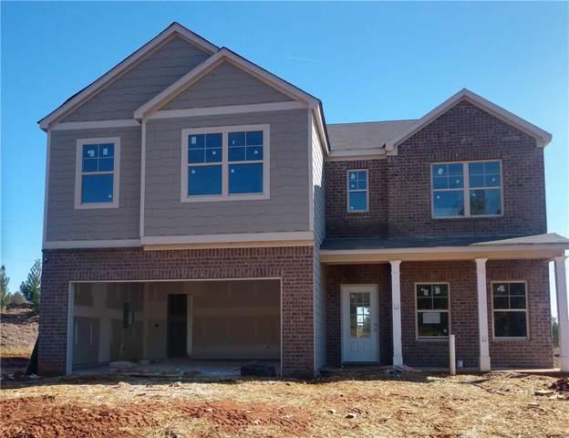 6807 Lancaster Crossing, Flowery Branch, GA 30542 (MLS #6590601) :: Charlie Ballard Real Estate