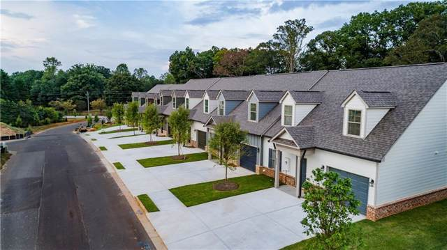 3770 Shades Valley Lane #5, Gainesville, GA 30501 (MLS #6590703) :: North Atlanta Home Team