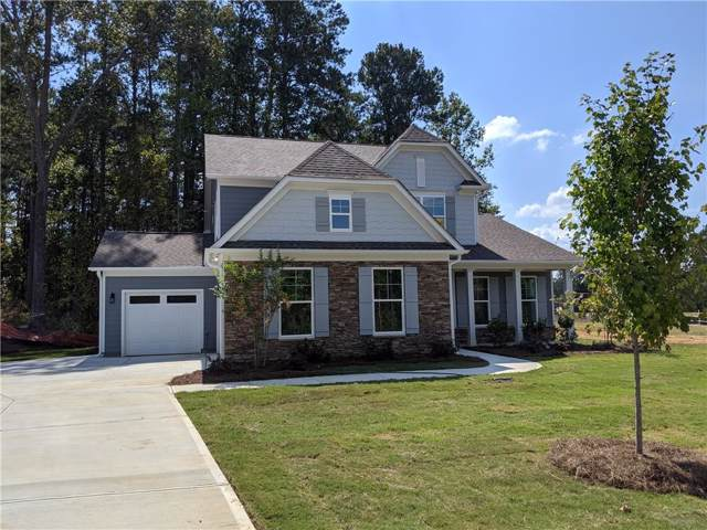 2840 Windsor Knoll Drive, Dacula, GA 30019 (MLS #6590940) :: North Atlanta Home Team
