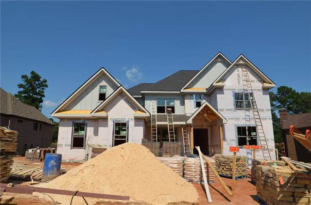 2852 Springbluff Lane, Buford, GA 30519 (MLS #6591459) :: North Atlanta Home Team