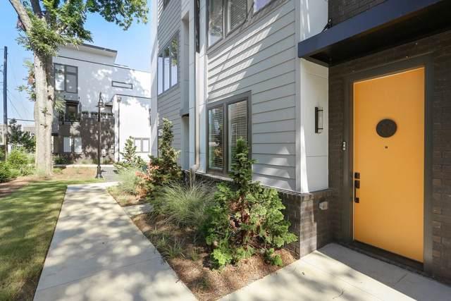415 Gartrell Street SE #22, Atlanta, GA 30312 (MLS #6591652) :: RE/MAX Paramount Properties