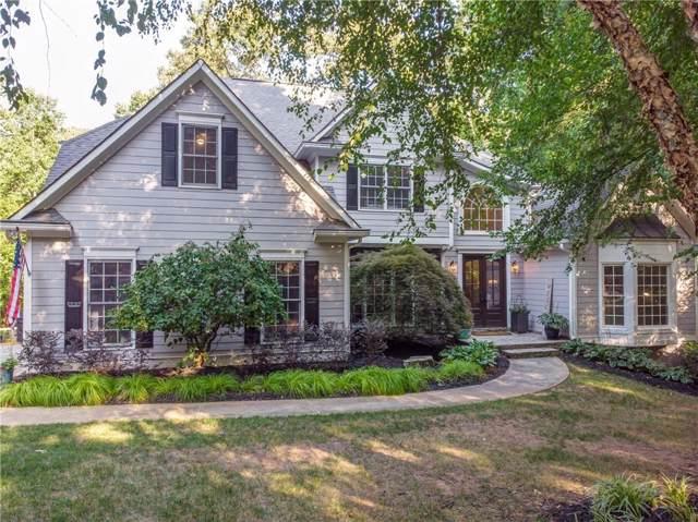 340 Hidden Branches Trail, Canton, GA 30115 (MLS #6591684) :: North Atlanta Home Team