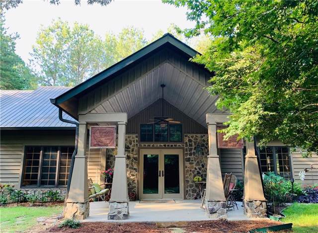 4041 Whispering Pines Trail, Conyers, GA 30012 (MLS #6591814) :: North Atlanta Home Team