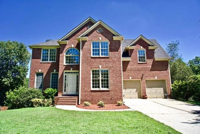 2965 Old Church Road, Cumming, GA 30041 (MLS #6592219) :: North Atlanta Home Team