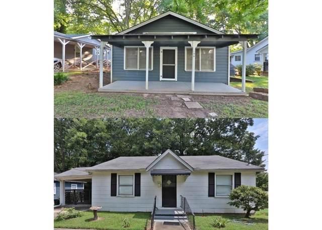 160 Church Street, Buford, GA 30518 (MLS #6592239) :: Rock River Realty