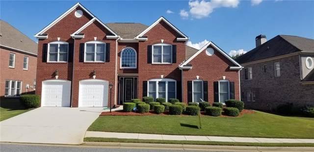5007 Duxford Drive SE, Smyrna, GA 30082 (MLS #6592274) :: North Atlanta Home Team