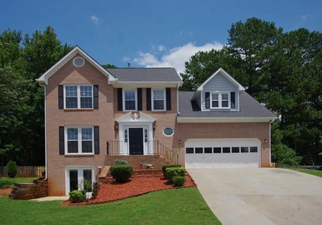 330 Plantation View Drive, Lawrenceville, GA 30044 (MLS #6592372) :: North Atlanta Home Team