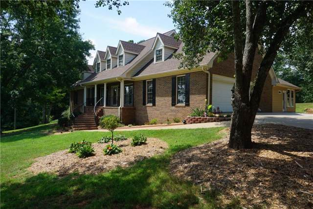 2485 Univeter Road, Canton, GA 30115 (MLS #6592791) :: The North Georgia Group