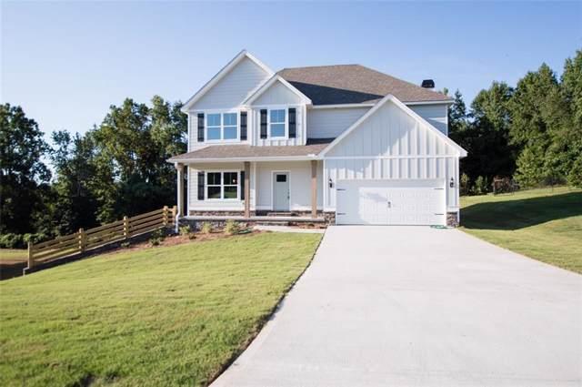 114 Camilla Drive, Carrollton, GA 30117 (MLS #6592826) :: North Atlanta Home Team