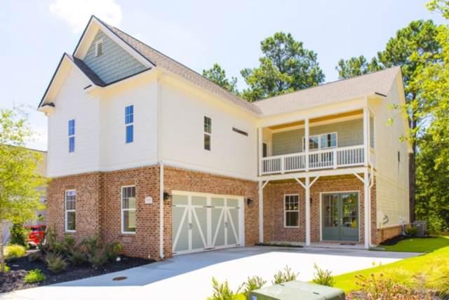 1088 Heatherland Drive, Marietta, GA 30066 (MLS #6593227) :: North Atlanta Home Team