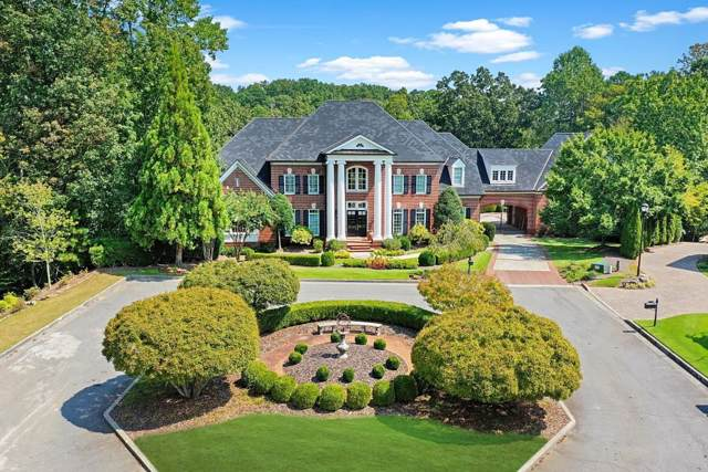 374 Citadella Court, Johns Creek, GA 30022 (MLS #6593406) :: North Atlanta Home Team