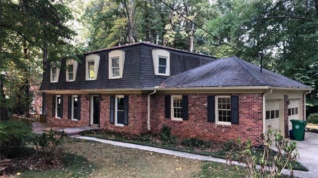 2307 Marthasville Court, Stone Mountain, GA 30087 (MLS #6593421) :: North Atlanta Home Team