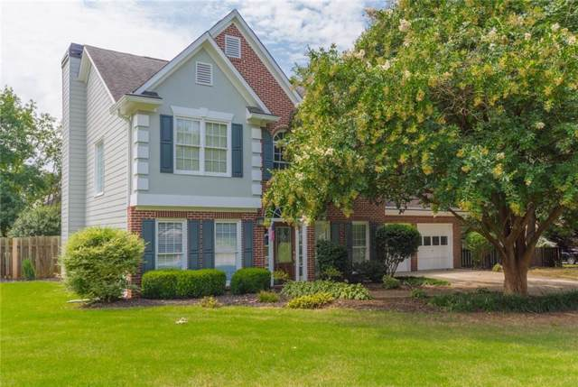 27 Troone Court, Hiram, GA 30141 (MLS #6593507) :: Iconic Living Real Estate Professionals