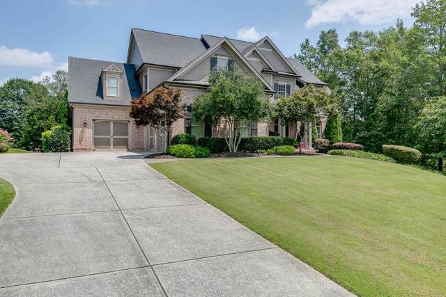 2322 Crimson King Drive, Braselton, GA 30517 (MLS #6593622) :: Dillard and Company Realty Group