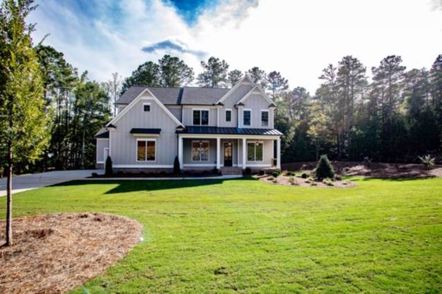 1919 Freemanville Crossing Court, Milton, GA 30004 (MLS #6593748) :: Charlie Ballard Real Estate
