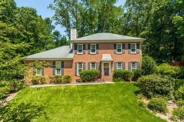 1657 Oak Crest Court, Marietta, GA 30066 (MLS #6593833) :: RE/MAX Paramount Properties